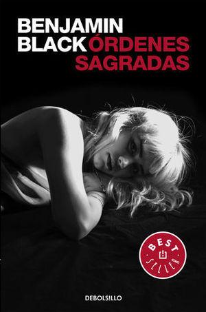 ORDENES SAGRADAS