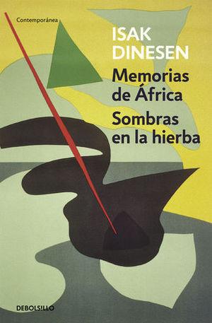 MEMORIAS DE AFRICA SOMBRAS EN LA HIERBA