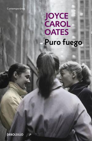 PURO FUEGO