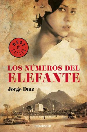 LOS NUMEROS DEL ELEFANTE