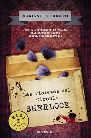 LAS VIOLETAS DEL CIRCULO SHERLOCK