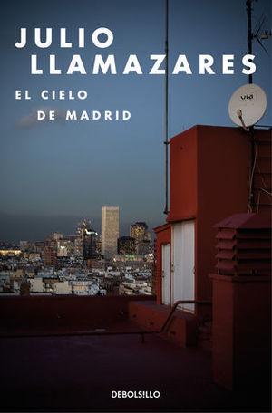 EL CIELO DE MADRID