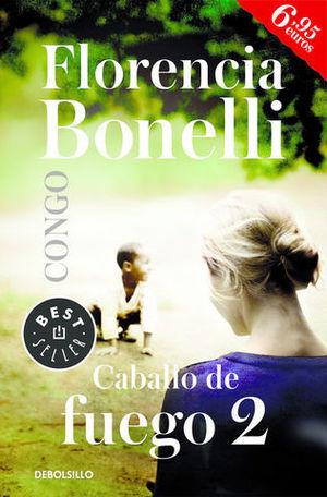 CONGO CABALLO DE FUEGO 2