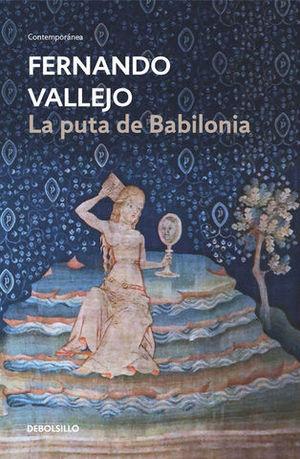 LA PUTA DE BABILONIA.