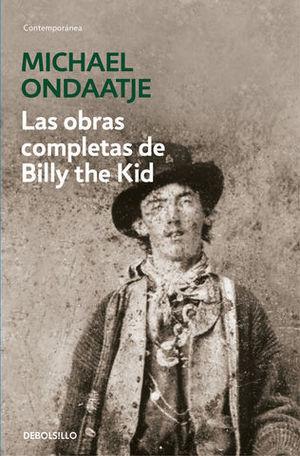 LAS OBRAS COMPLETAS DE BILLY EL NIÑO