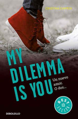 MY DILEMMA IS YOU 1.   UN NUEVO AMOR. O DOS...