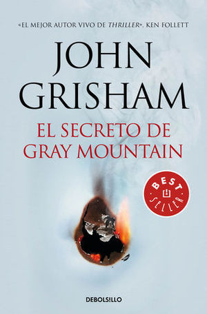 EL SECRETO DE GRAY MOUNTAIN