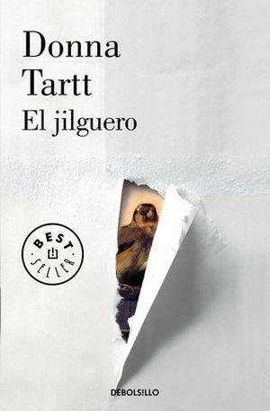 EL JILGUERO ED. 2019