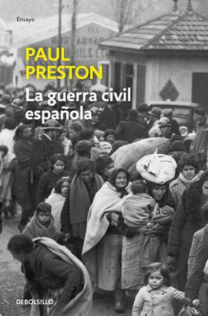 GUERRA CIVIL ESPAÑOLA ACTUALIZADA