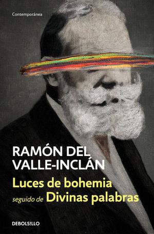 DIVINAS PALABRAS / LUCES DE BOHEMIA
