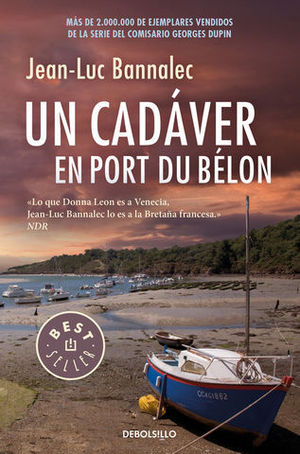 UN CADAVER EN PORT DU BELON