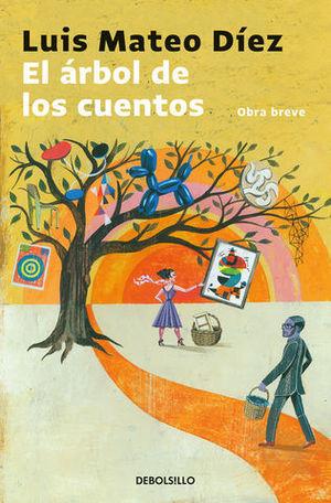 ARBOL DE LOS CUENTOS, EL