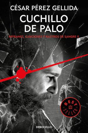 CUCHILLO DE PALO