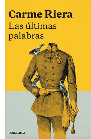 LAS ULTIMAS PALABRAS