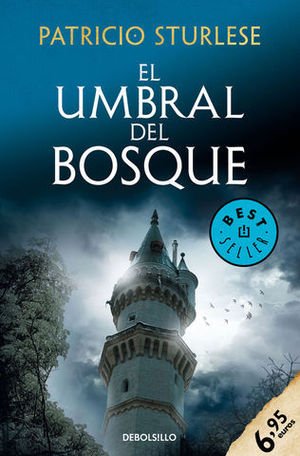 EL UMBRAL DEL BOSQUE ED.LIMITADA