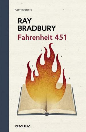 FAHRENHEIT 451 ED. CONMEMORATIVA