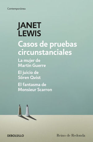 CASOS DE PRUEBAS CIRCUNSTANCIALES