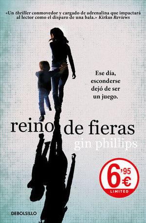 REINO DE FIERAS ED.LIMITADA