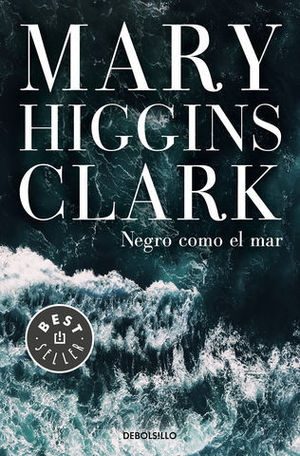 NEGRO COMO EL MAR