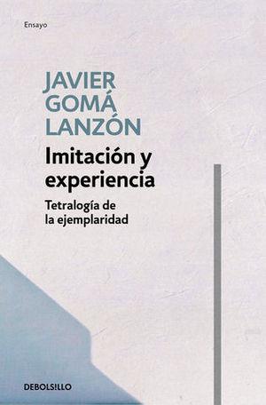 IMITACIÓN Y EXPERIENCIA