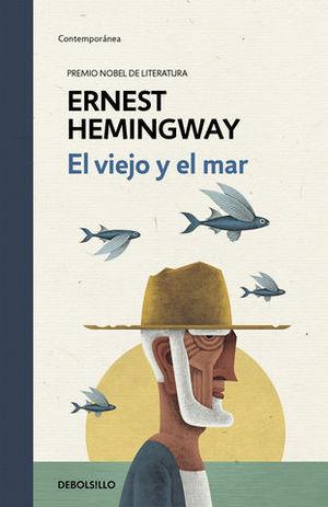 EL VIEJO Y EL MAR ED. CONMEMORATIVA