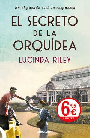 EL SECRETO DE LA ORQUÍDEA ED.LIMITADA