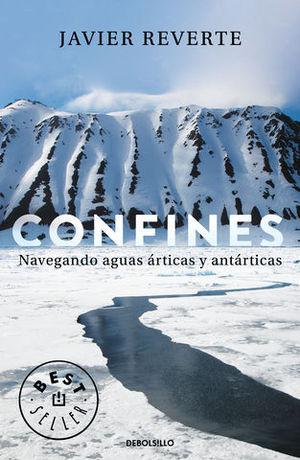CONFINES NAVEGANDO AGUAS ÁRTICAS Y ANTÁRTICAS