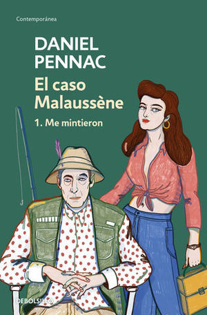 EL CASO MALAUSSENE 1. ME MINTIERON