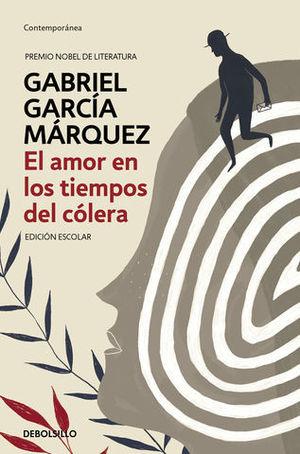 EL AMOR EN LOS TIEMPOS DEL CÓLERA  ( ED. ESCOLAR )