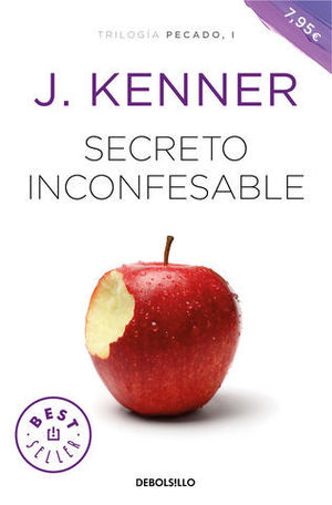 SECRETO INCONFESABLE (TRILOGIA PECADO I)