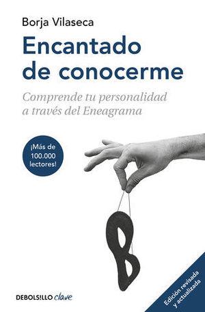 ENCANTADO DE CONOCERME COMPRENDER TU PERSONALIDAD A TRAVÉS ENEAGRAMA