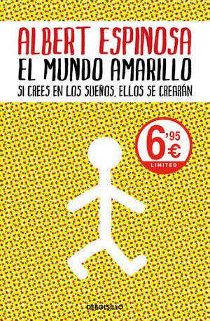 EL MUNDO AMARILLO ED. LIMITADA