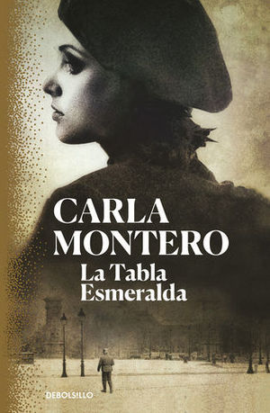 LA TABLA ESMERALDA ED.LIMITADA