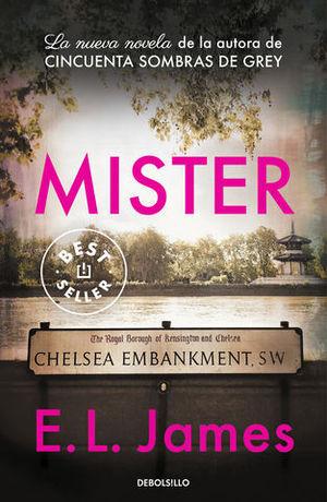 MISTER  ( EDICION EN CASTELLANO )