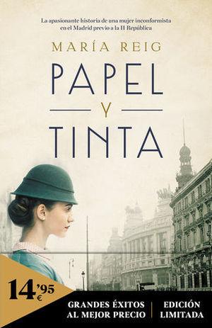 PAPEL Y TINTA -FLEXITAPA
