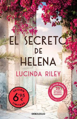 EL SECRETO DE HELENA ED. LIMITADA