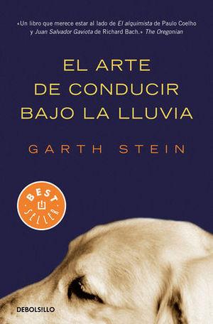 EL ARTE DE CONDUCIR BAJO LA LLUVIA