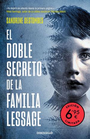 EL DOBLE SECRETO DE LA FAMILIA LESSAGE ED.LIMITADA
