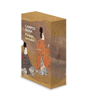 PARQUES CERRADOS (ESTUCHE ED.CONMEMORATIVA)