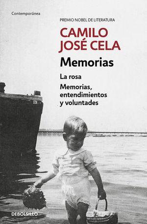 MEMORIAS LA ROSA / MEMORIAS, ENTENDIMIENTOS Y VOLUNTADES