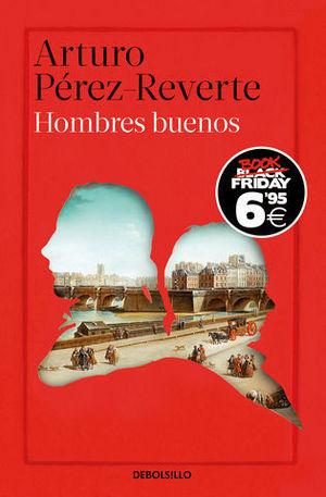HOMBRES BUENOS ED.LIMITADA 2020
