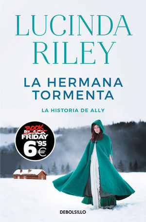HERMANA TORMENTA, LA (BOOK FRIDAY)