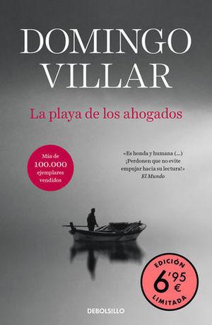 LA PLAYA DE LOS AHOGADOS  ED. LIMITADA