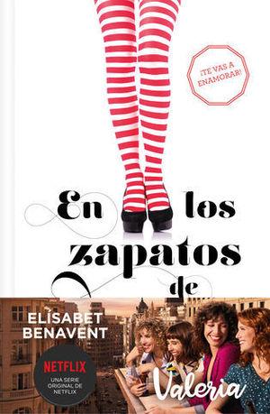 EN LOS ZAPATOS DE VALERIA 1