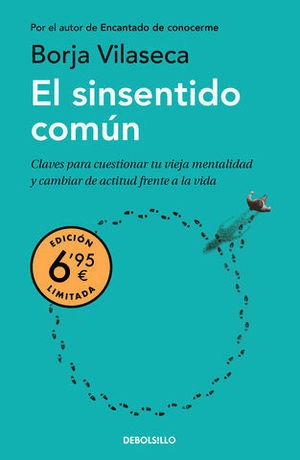 EL SINSENTIDO COMUN ED.LIMITADA
