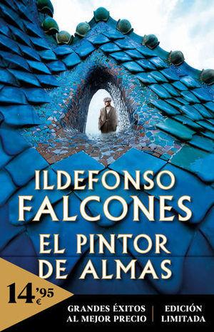 EL PINTOR DE ALMAS  -FLEXITAPA