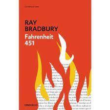 FAHRENHEIT 451(NUEVA TRADUCCION)