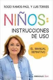 NIÑOS:INSTRUCCIONES DE USO