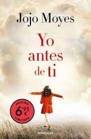 YO ANTES DE TI (LIMITED)