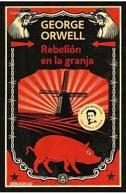 GEORGE ORWELL (ESTUCHE) 1984-REBELION...